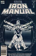 The 1993 Iron Manual