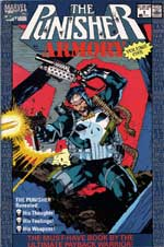 Cover Art by Jim Lee