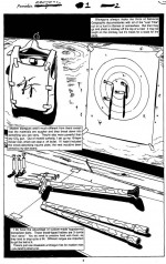 Blowguns - The Punisher Armory No. 1, July, 1990, Page 2