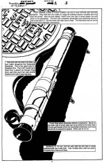 AT4 Light Antitank Weapon - The Punisher Armory No. 1, July, 1990, Page 3