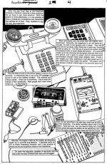 Listening Devices - The Punisher Armory No. 1, July, 1990, Page 4