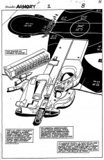 Herstal PN90 - The Punisher Armory No. 1, July, 1990, Page 8