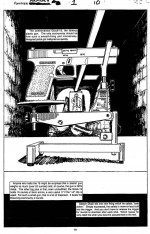 Glock-19 - The Punisher Armory No. 1, July, 1990, Page 10