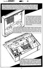 MAC-10 & MAC-11 - The Punisher Armory No. 1, July, 1990, Page 31
