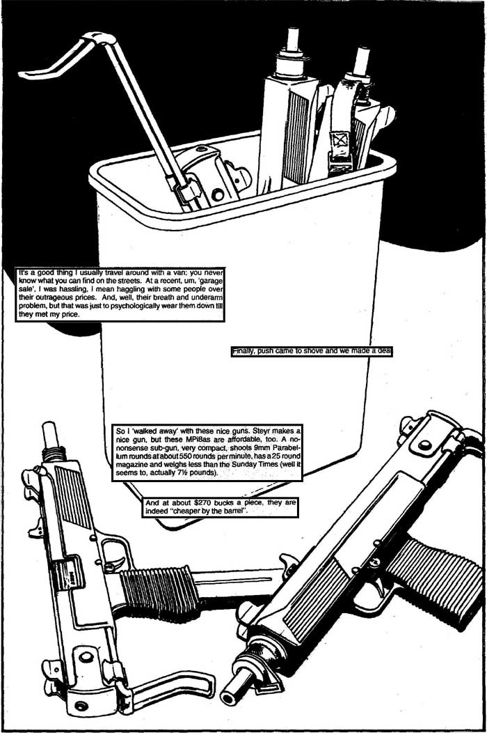 Mpi8as - The Punisher Armory No. 2, June, 1991, Page 15