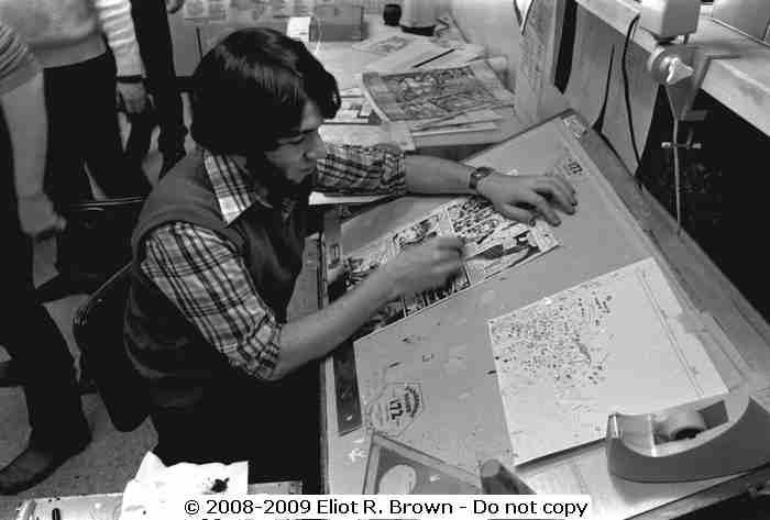 Joe Albelo 1979