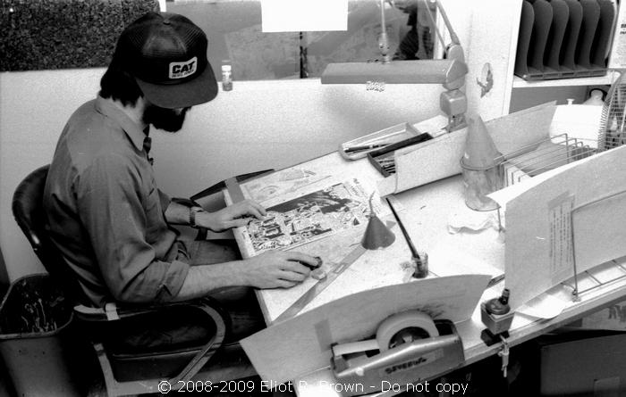 Rick Parker 1979