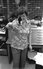 Marie Severin 1979