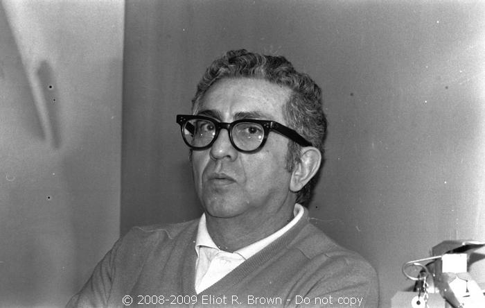 John Tartagleone 1979