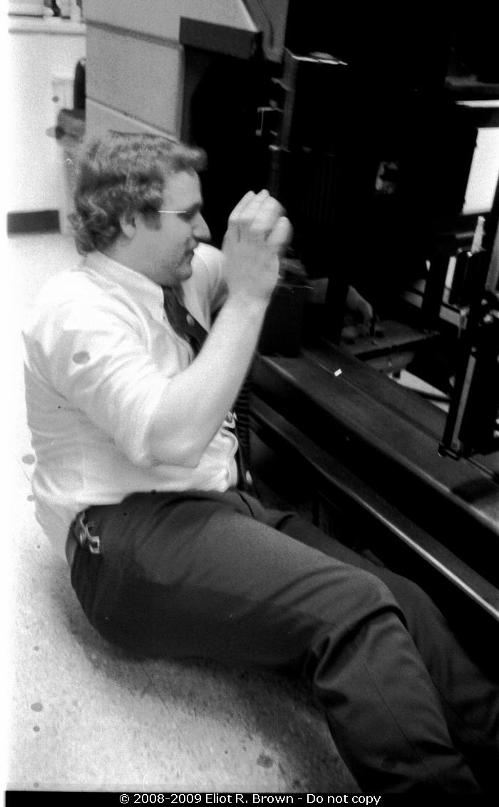 Bob Ruth 1979