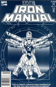 The Iron Manual