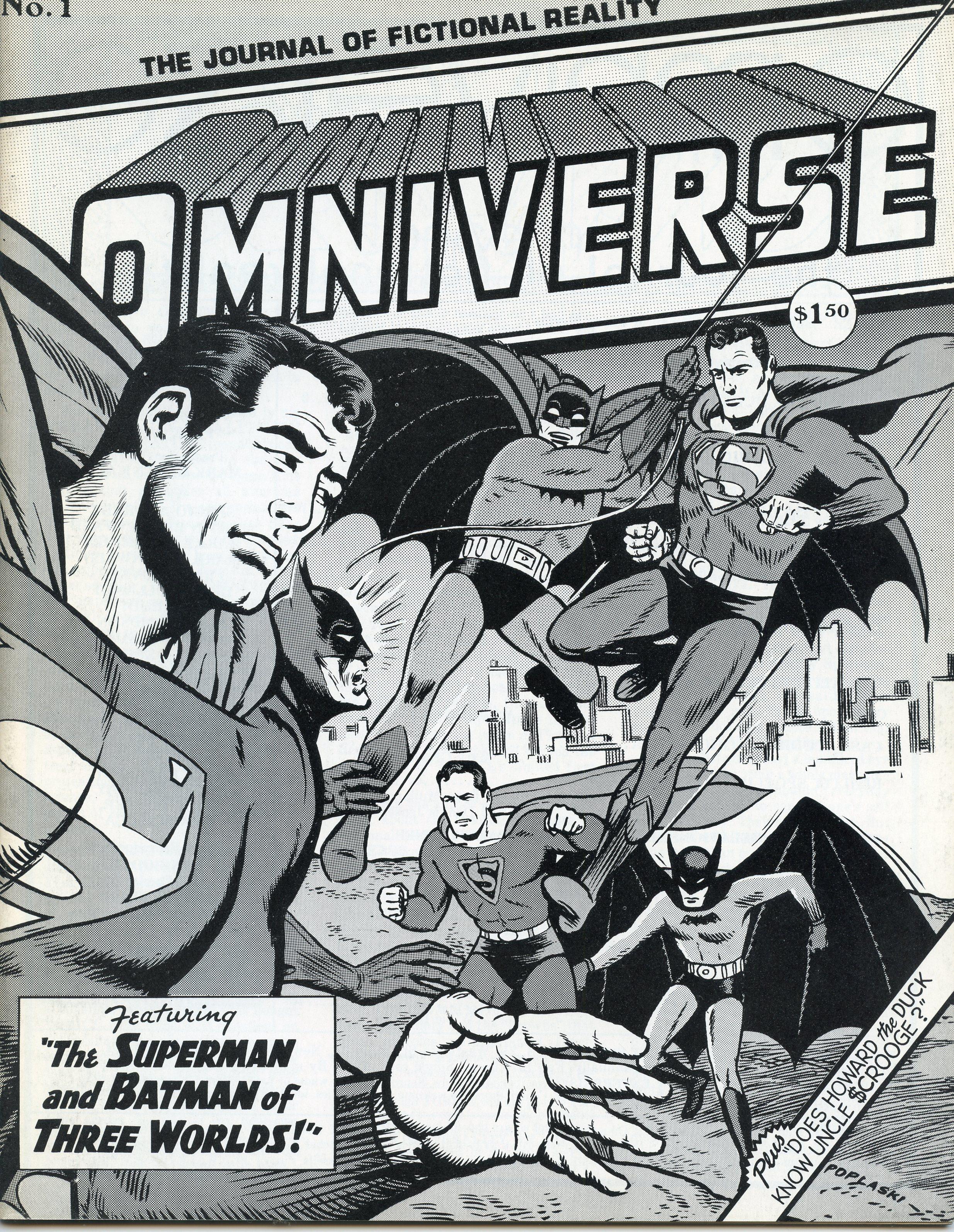 Omniverse 1 cov001