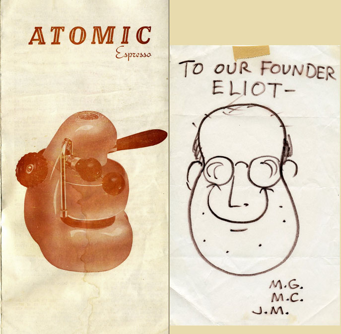 Atomic Brevetti Robiatti Gift Card