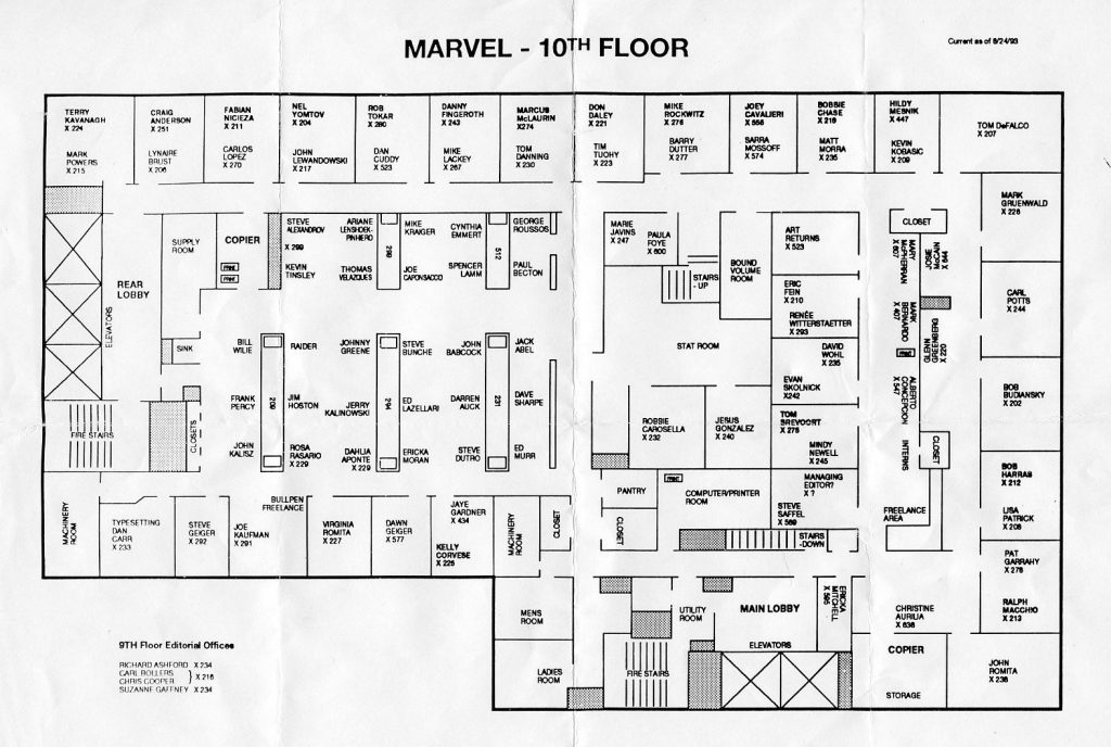 Mrvl 387 10th Fl Plan 93_001