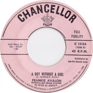 frankie-avalon-a-boy-without-a-girl-chancellor